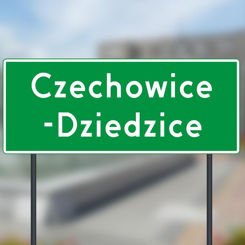 Czechowice-Dziedzice