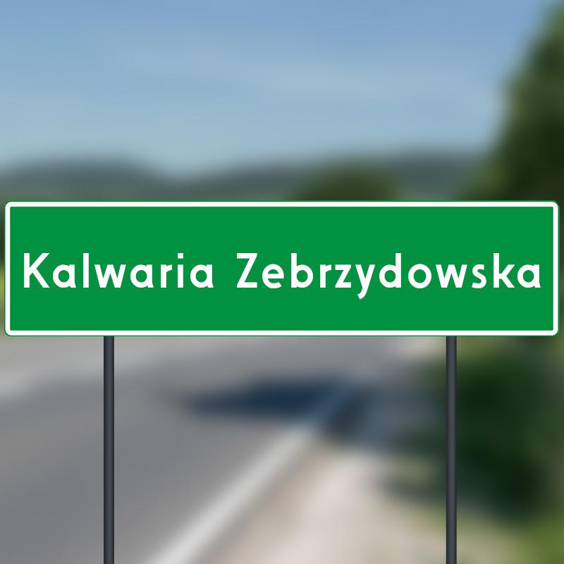 Kalwaria Zebrzydowska