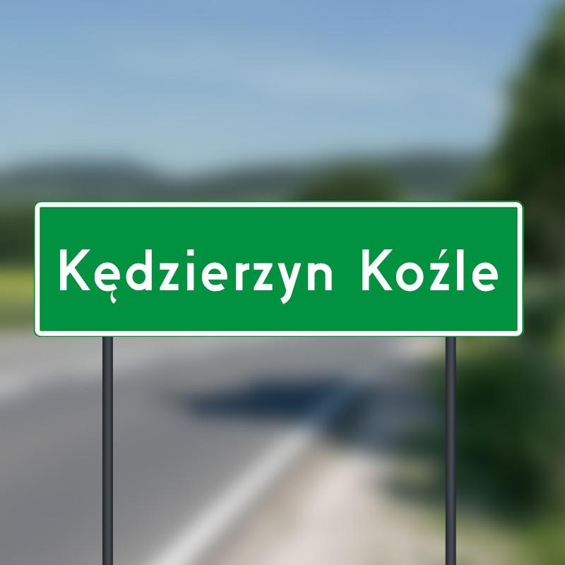 Kędzierzyn Koźle