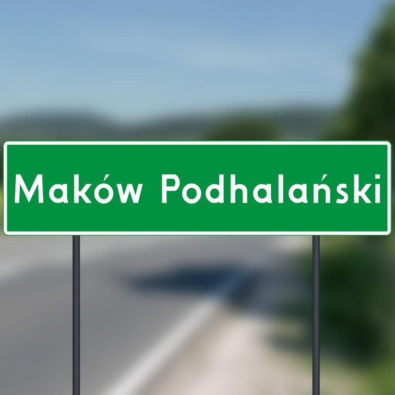 Maków Podhalański