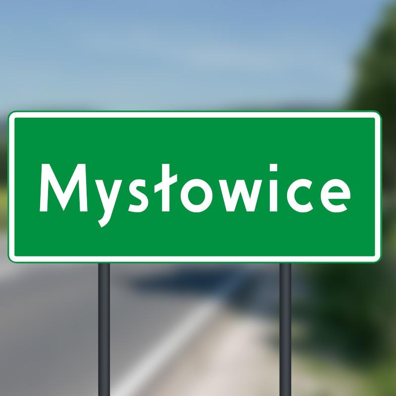 Mysłowice