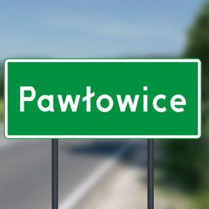 Pawłowice